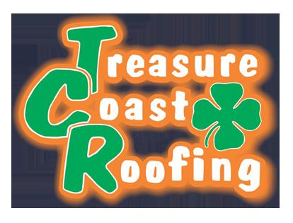 Treasure Coast Roofing LLC Logo